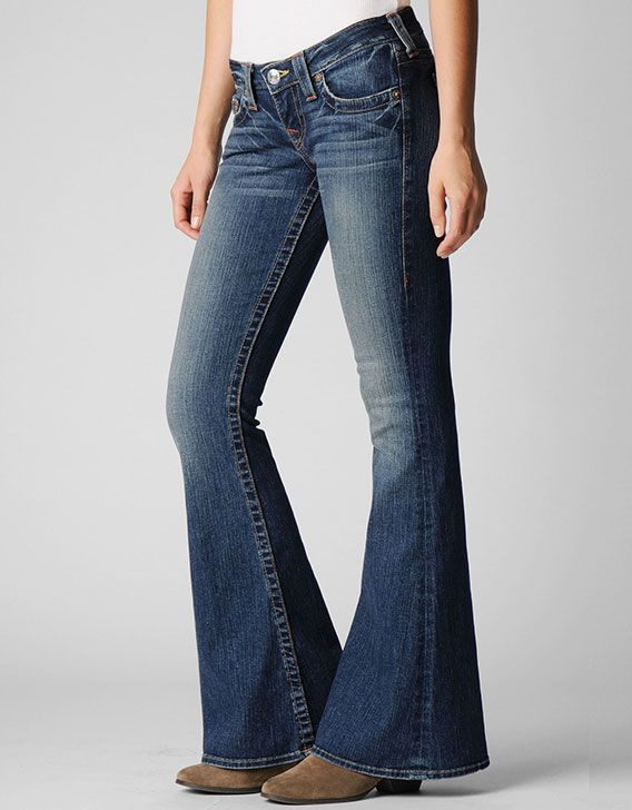 flare jeans womens - Jean Yu Beauty