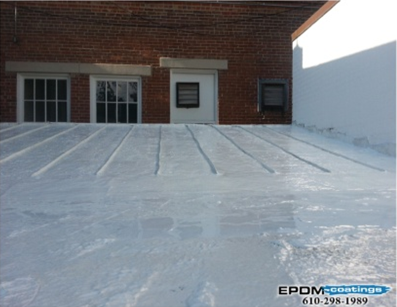 Best Coatings Liquid Epdm Rubber Roof Coatings For Roof Leaks 400 x 300