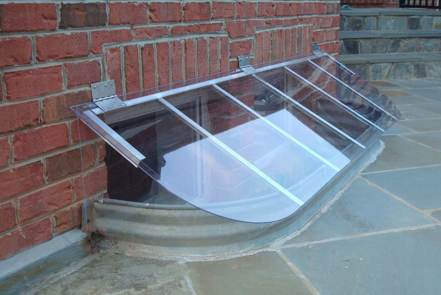 Basement Great Metal Basement Window Covers Around Concrete Basement Wall Exterior And Basement Basement Windows Basement Window Well Covers Window Well Cover