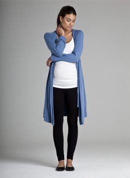 5b543185c6 lounging around  maternity  pregnancy  style. I NEEED to get some white  maternity tanks!!