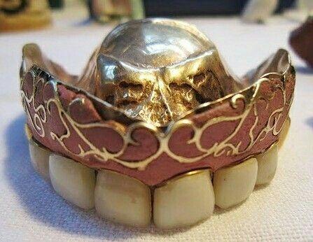 #TengoUnaIdea hagamos una odontología menos #barroca #dentistlife