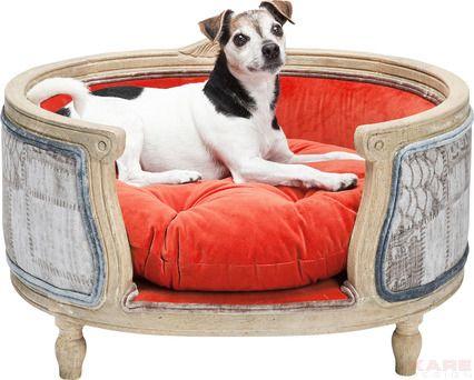 Dog Bed King Paco Mascotas Cama Para Mascotas Camas