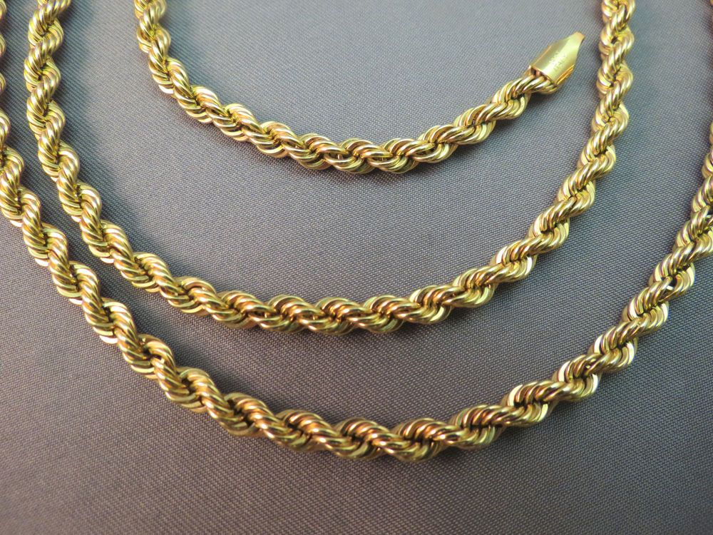 gold jewelry long heavy j for necklace rope chains at twisted chain master necklaces modern id sale