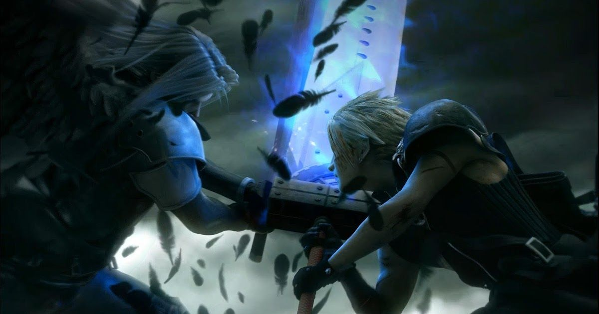 Terbaru 21 Final Fantasy Wallpaper Desktop Final Fantasy Wallpapers 1920x1080 Full Hd 1080p Desk In 2020 Final Fantasy Wallpaper Hd Advent Children Final Fantasy Vii