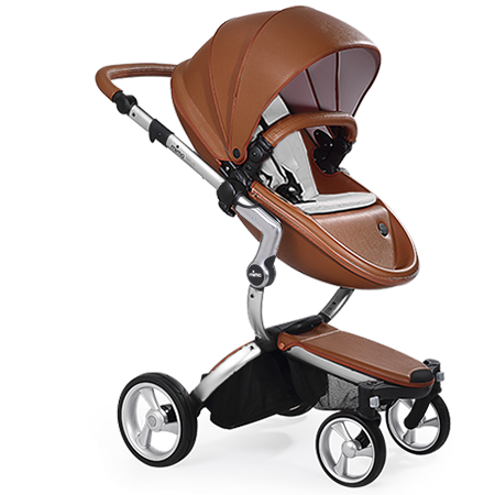 Mima Xari Stroller Silver Frame Baby strollers, Baby