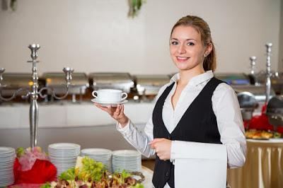Catering Server Jobs Career Hiring In Canada Job Career Flexible Jobs Part Time Jobs