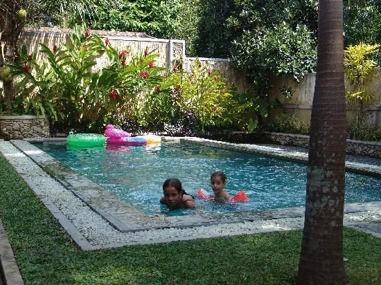 Captivating Small Inground Pools For Small Yards | Beautiful Small Resort With Great  Service   Nefatari Exclusive Villas .