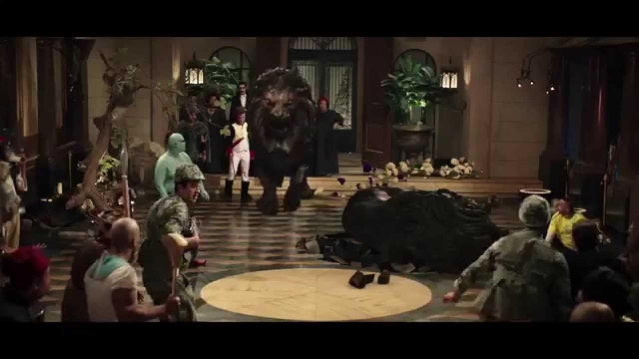 وبعدين تامر حسني اغنية فيلم الحرب العالمية الثالثة Tamer Hosny W Songs Wrestling Sumo Wrestling