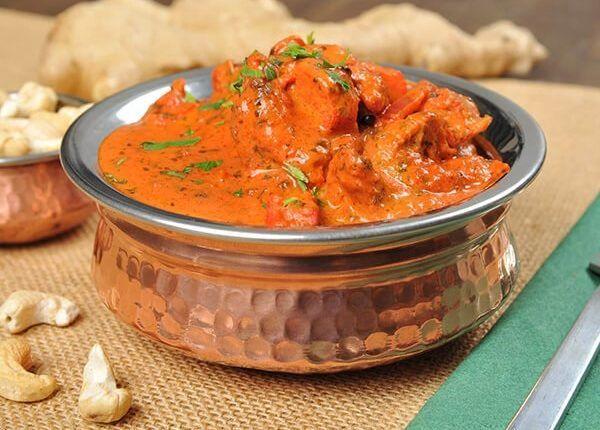 طريقة عمل دجاج بالزبدة على الطريقة الهندية طريقة Recipe Butter Chicken Recipe Indian Indian Food Recipes Chicken Recipes