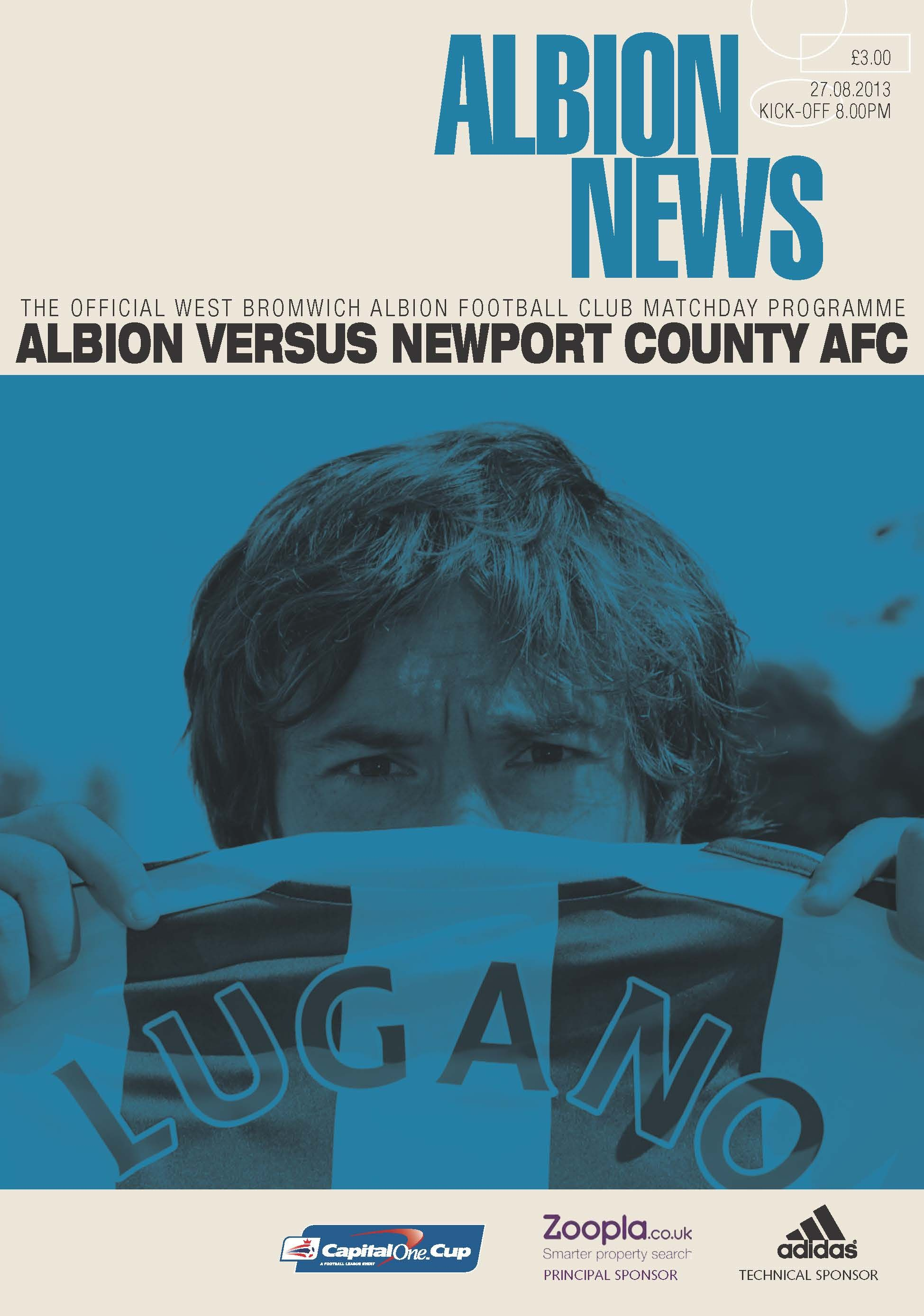 Albion News  Magazine - Buy, Subscribe, Download and Read Albion News on your iPad, iPhone, iPod Touch, Android and on the web only through Magzter