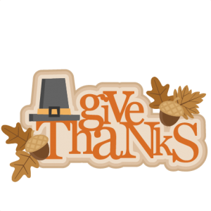 give thanks svg cutting file thanksgiving svg cuts cute clip art rh pinterest co uk in everything give thanks clip art give thanks to the lord clip art