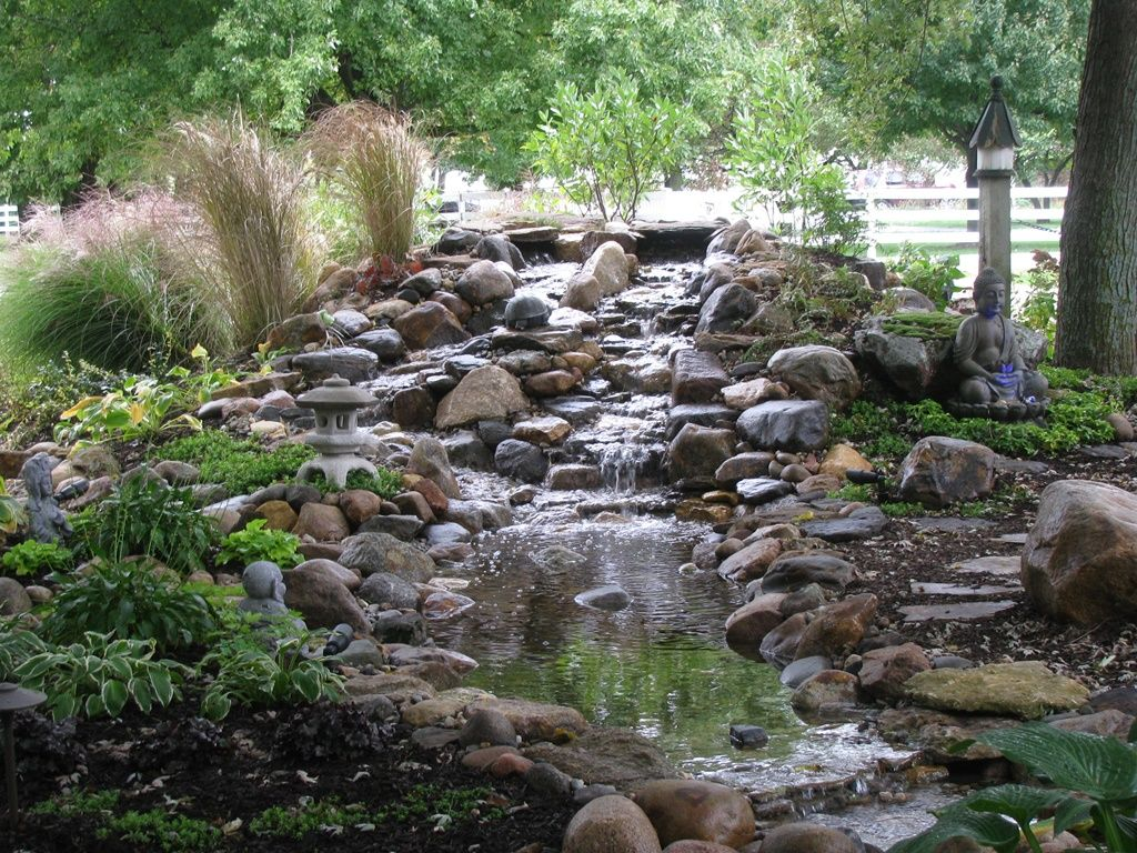 Pondless Water Features Gallery | | Pondless water ...