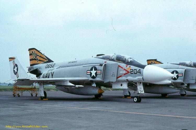 VF-151, USS Midway