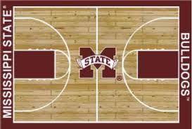 Mississippi State Iowa State Cyclones Basketball Iowa State