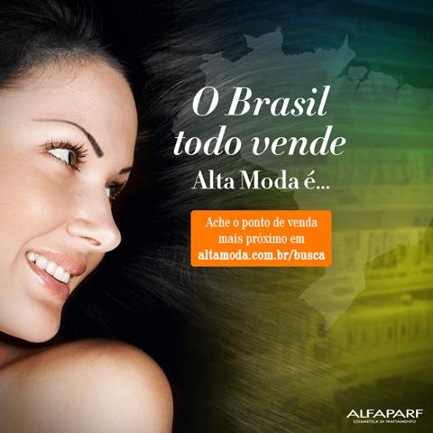 Não fique sem Alta Moda é...  Descubra em nosso site onde encontrar seus produtos favoritos.  www.altamoda.com.br/busca