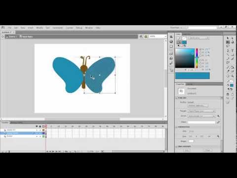 Pin By Rizal Oke On Tutorial Video Animasi Adobe Flash Professional Tutorial Video Animasi