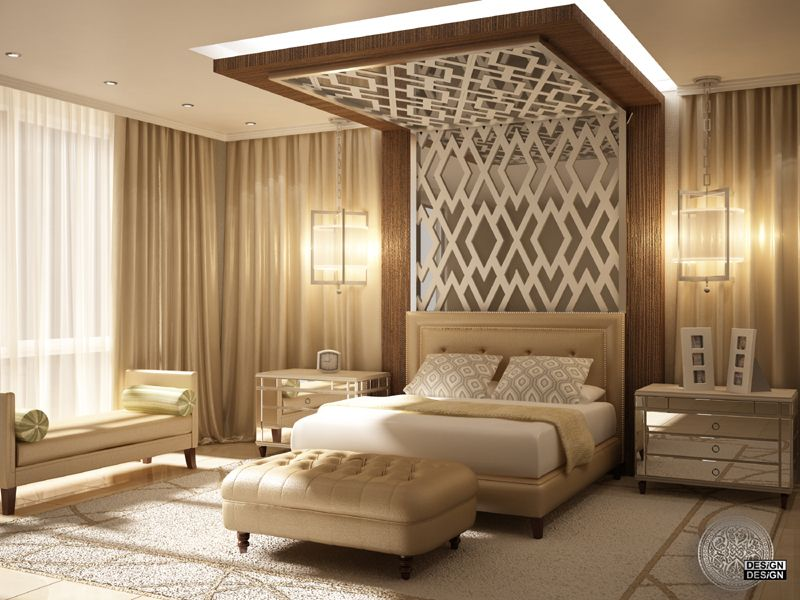 elegant and luxurious master bedroom see more simple majlis design google search - Luxury Master Suite