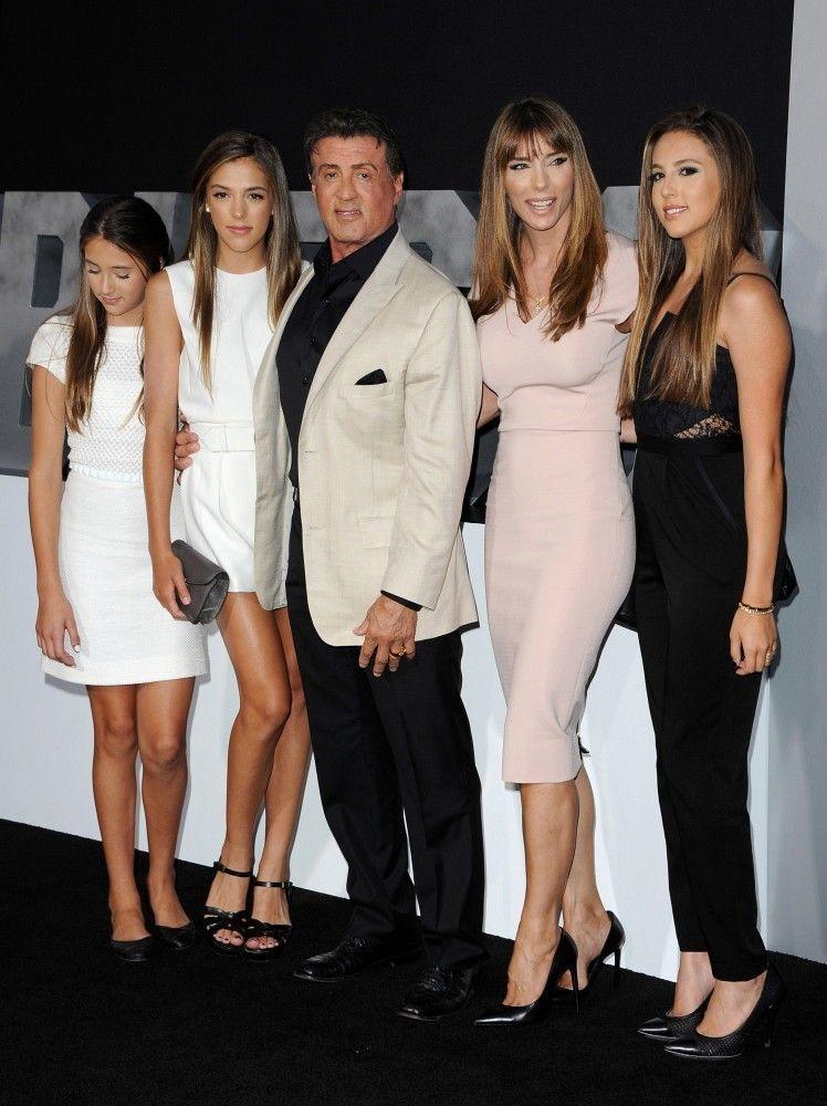 Sylvester Stallone Photos Photos: 'The Expendables 3