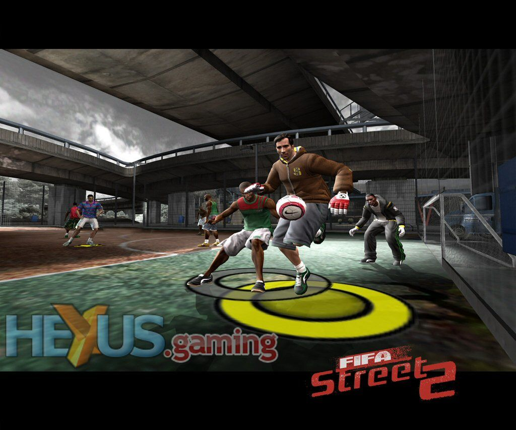 Fifa Street 2 Pc Fifa Torrent Download Games