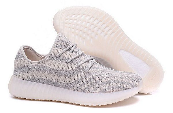 661c29727bee4 Mens Adidas Yeezy Boost 550 Grey White 40-44 Spain