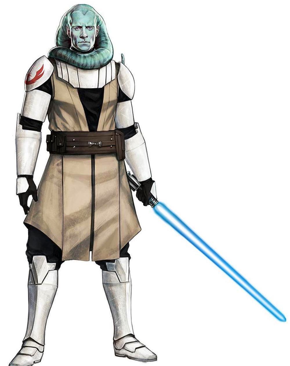 Jedi Commander Armor Wookieepedia Fandom Star Wars Outfits Star Wars The Old Star Wars Characters Pictures