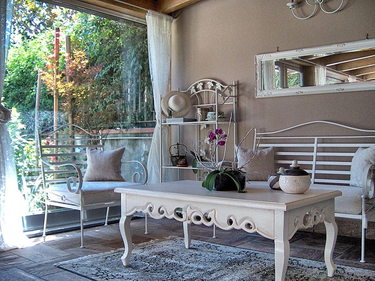 #soaassociati - #giardino d'inverno di una #casa privata a #pedara - www.soaassociati.eu