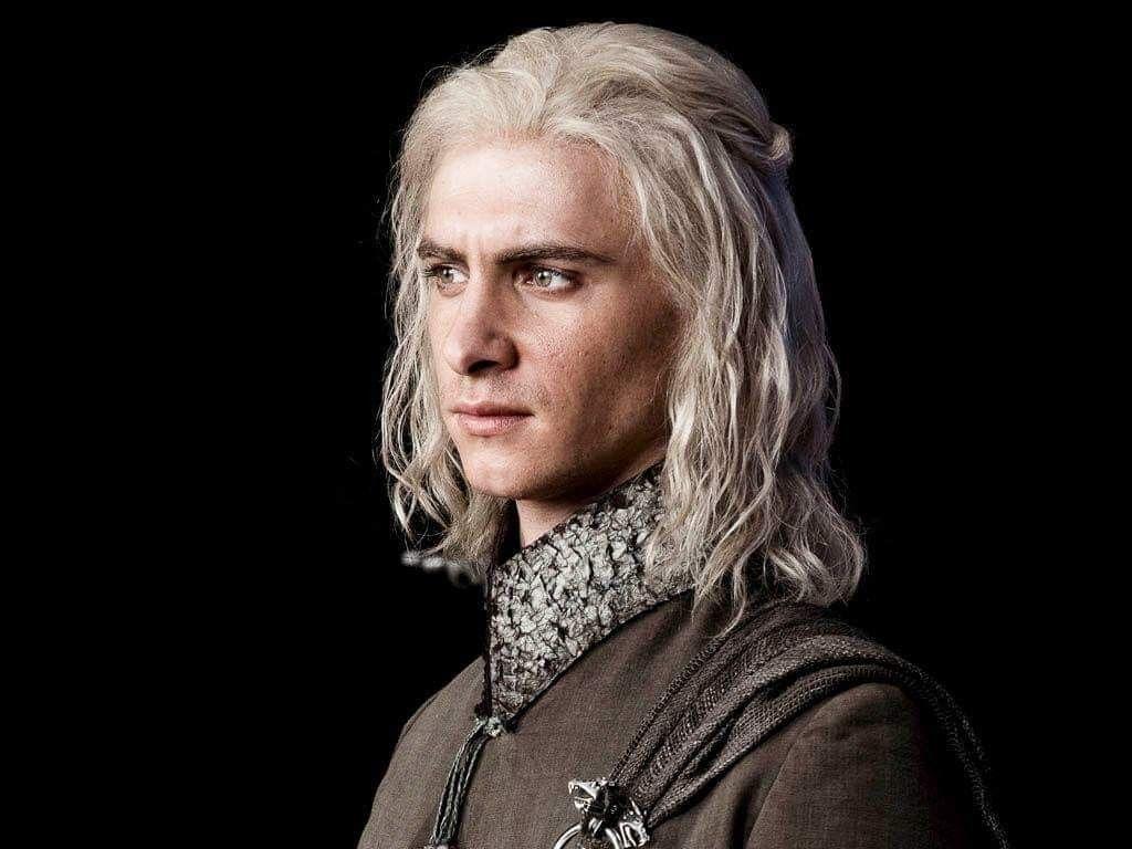 Viserys Targaryen Harry Lloyd