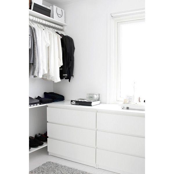 minimalism interior design #rainie-minnie ❤ liked on Polyvore