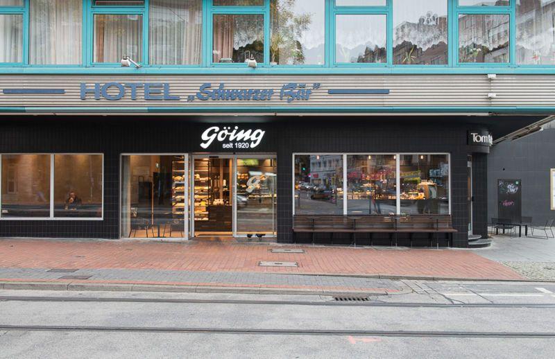 Göing Hannover