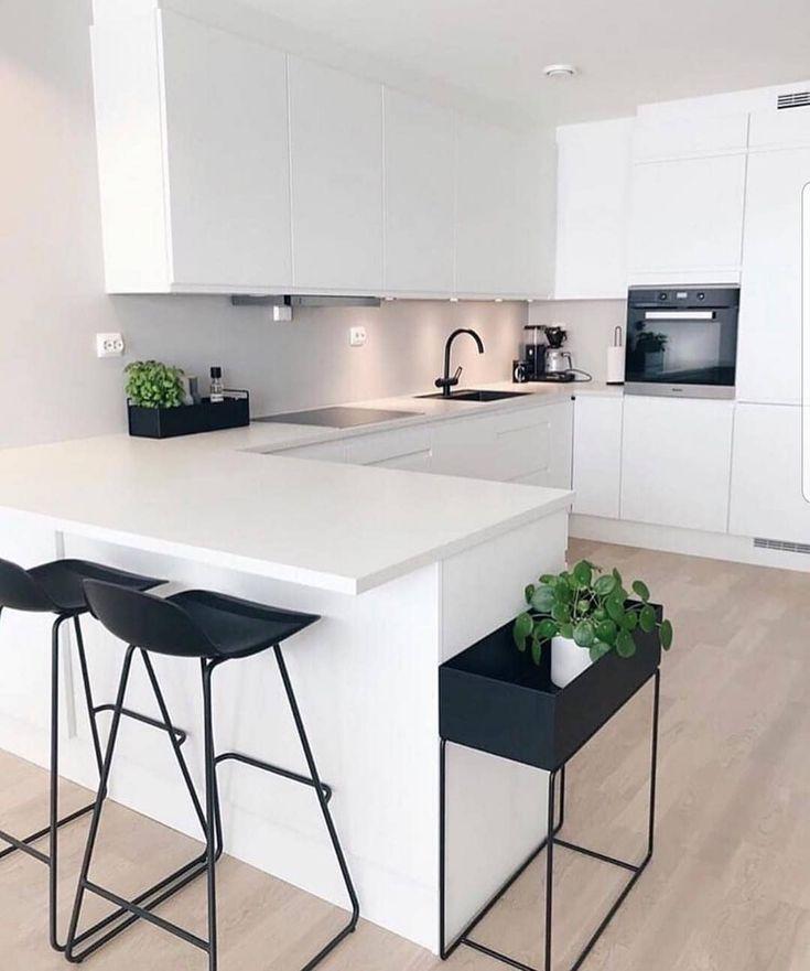 """#kitchendesign  #kitchen  #inspire_me_home_decor  #interiorstyling  #interiordecor  #interiordesigner"""" #DESIGN #Instagram:  HOME DESIGN on Instagram: """"Credit ? @homehav11"""