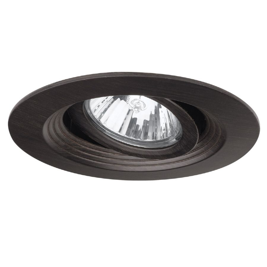 Utilitech Oxide Bronze 4 In Remodel Recessed Lighting