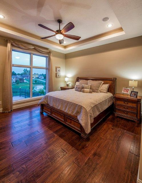 Master Bedroom Transitional Style Dream Home Pinterest Master Bedrooms Transitional