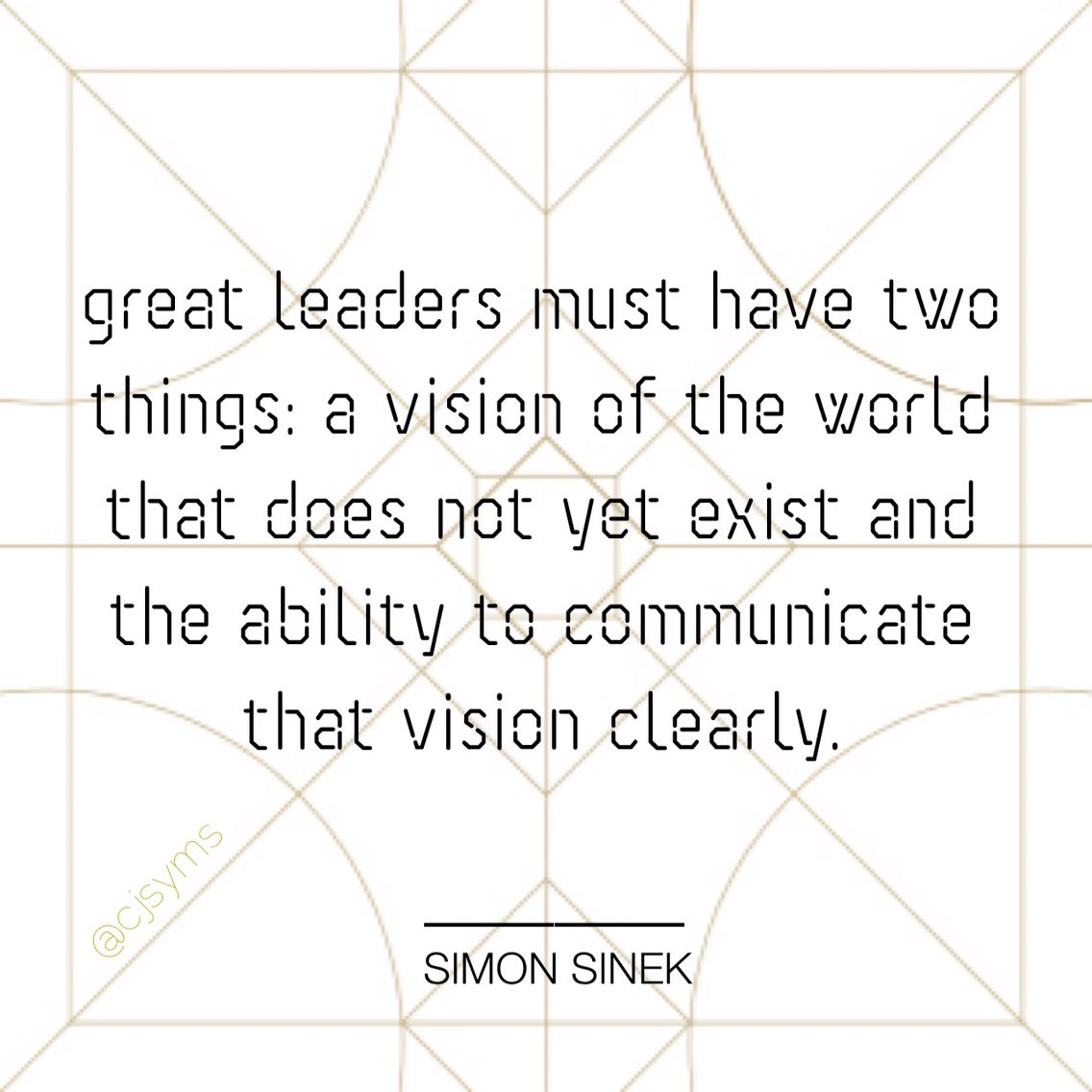 Lead Ins For Quotes Quote On Leadershipsimon Sinek Author Of Start With Why