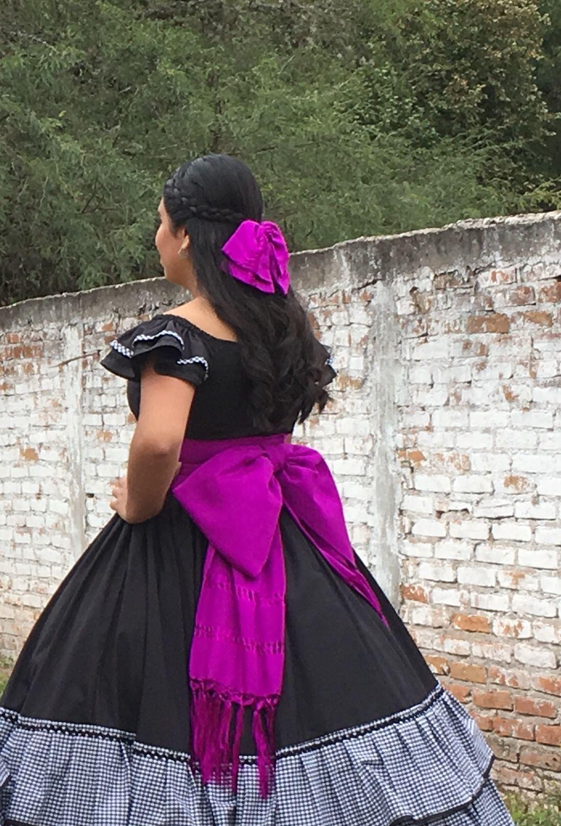 Vestidos Fiesta Mexicana Spa On The Go