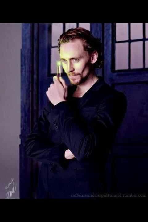 Dr. Tom