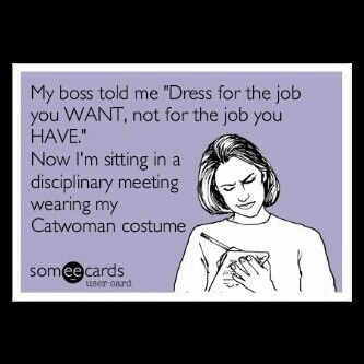 Don't hate me cause you ain't Catwoman.