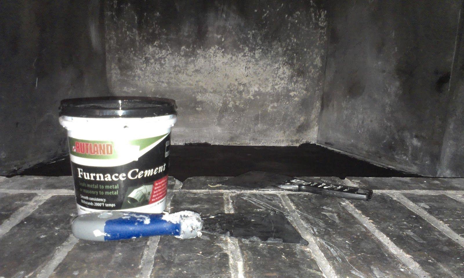 easy diy cracked fireplace brick repair fireplace pinterest rh pinterest co uk