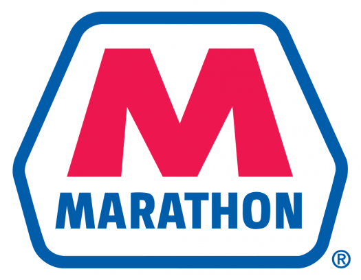 Marathon Petroleum Logo | Logos, Marathon, Marathon logo
