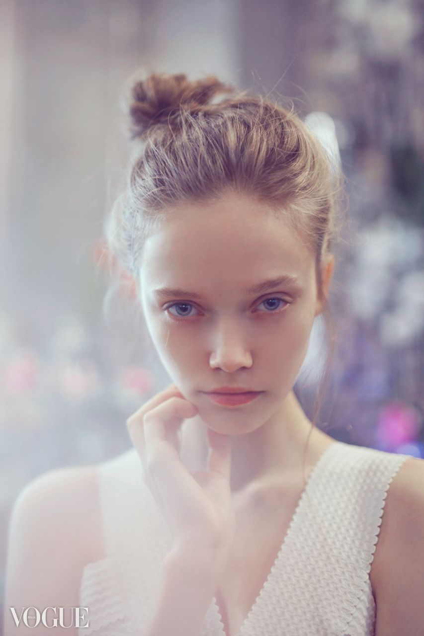 PhotoVogue - Vogue