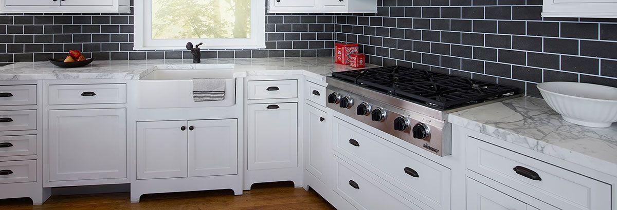 Merveilleux Quality Kitchen Cabinets San Francisco | Traditional Fieldstone