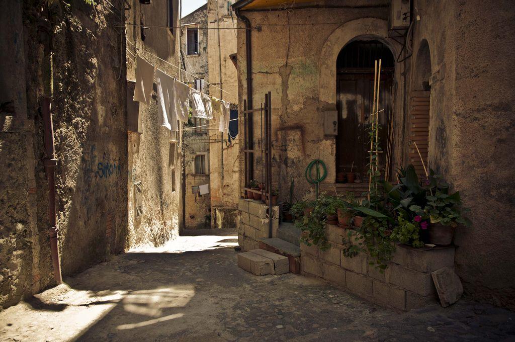 Cosenza (Centro storico), Calabria, Italy