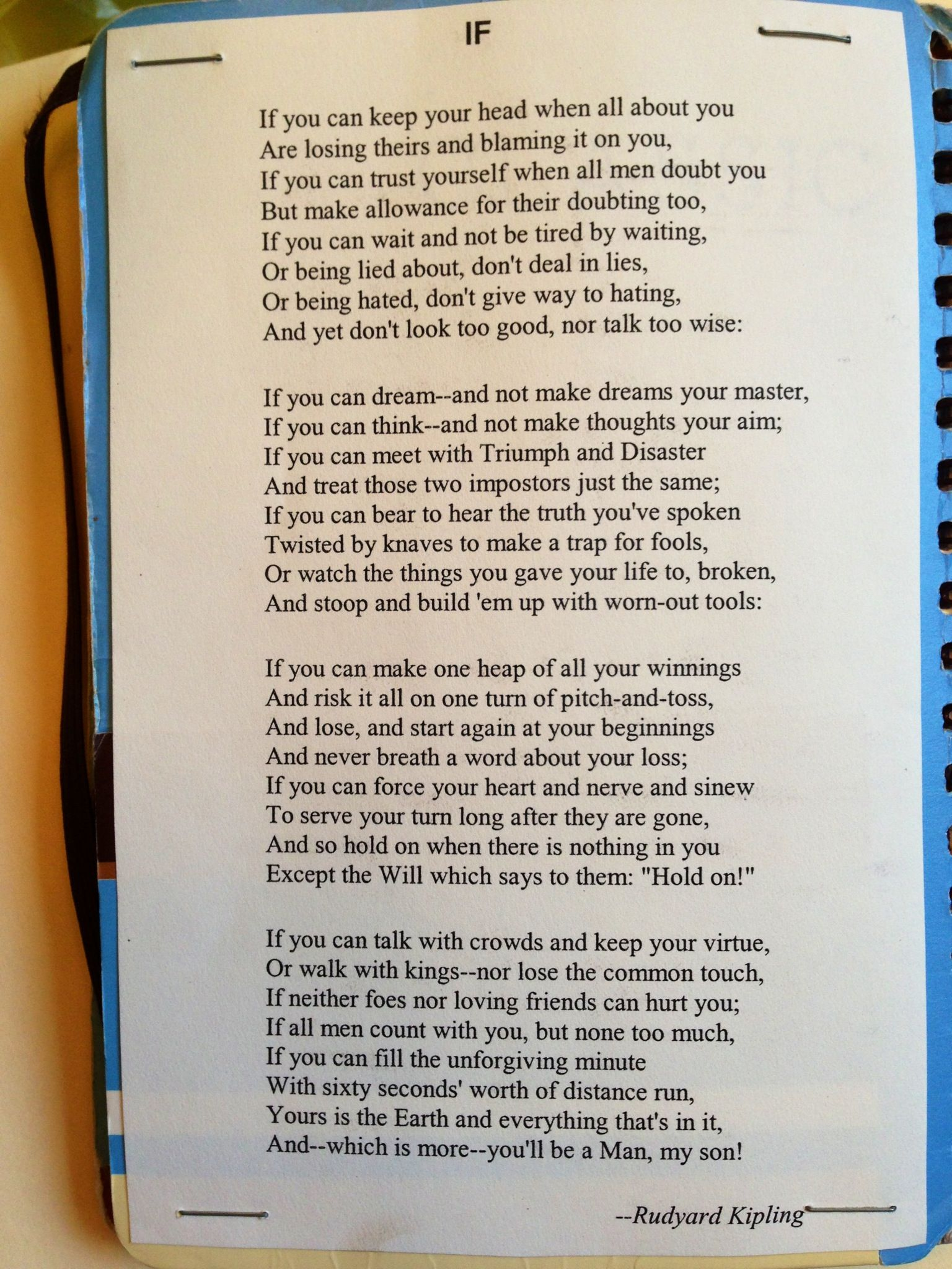Most Funny Poems Ever - Year of Clean Water