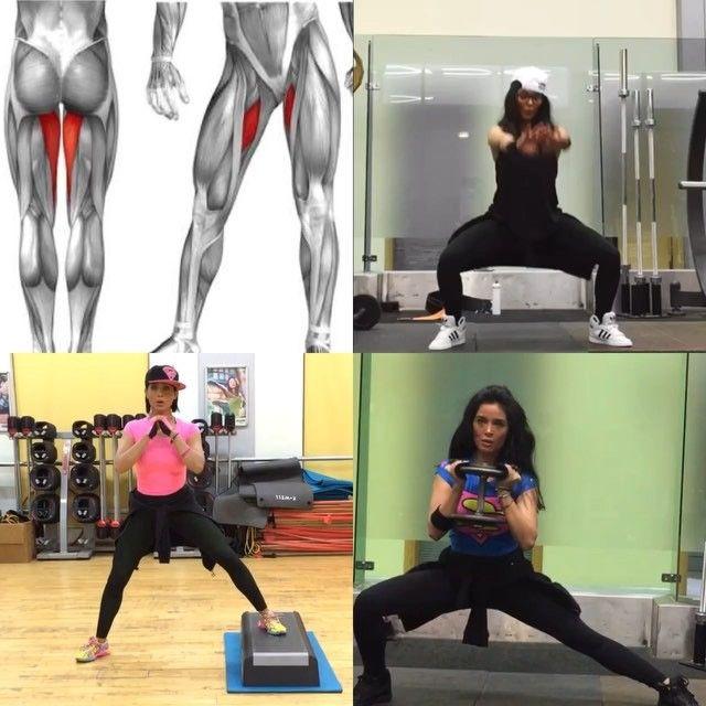 تمارين ممتازه لشد ترهلات الفخذ الداخلي تسوينهم مرتين بالاسبوع ٤ جولات X ١٥ تكرار Inner Thighs Wo Abeer Alshatti Legs Workout Lower Body Style