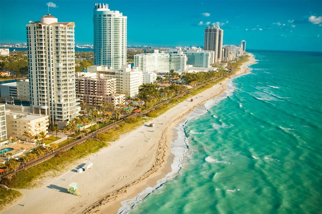 Miami Beach Top Tourist Attractions