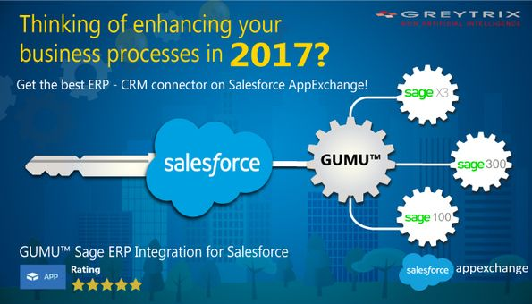 Thinking of enhancing your business processes in 2017? Get