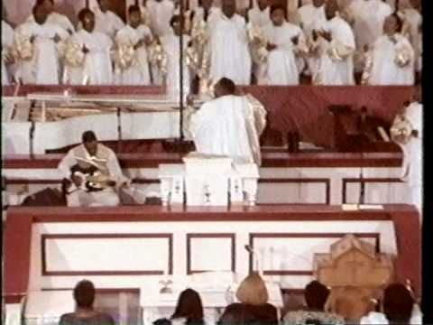 "Alabama State Mass Choir ""My Soul Got Another Dip"" - YouTube"