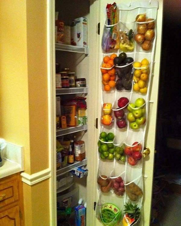 34 Super Epic Small Kitchen Hacks For Your Household   Homes…
