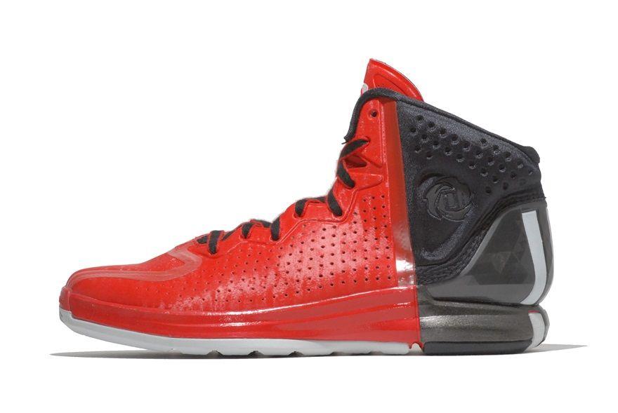 Adidas D Rose 4.0- Brenda Men's Size(9.5, 10, 12.5) Boys Toddler Size(4) | Sneakers nike, Air ...
