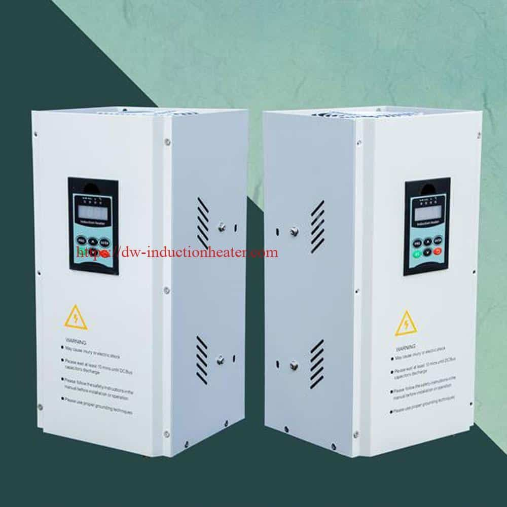 Electromagnetic Induction Heater 15kw Magnetic Heater In 2020 Electromagnetic Induction Plastic Injection Molding Plastic Injection Moulding Machine