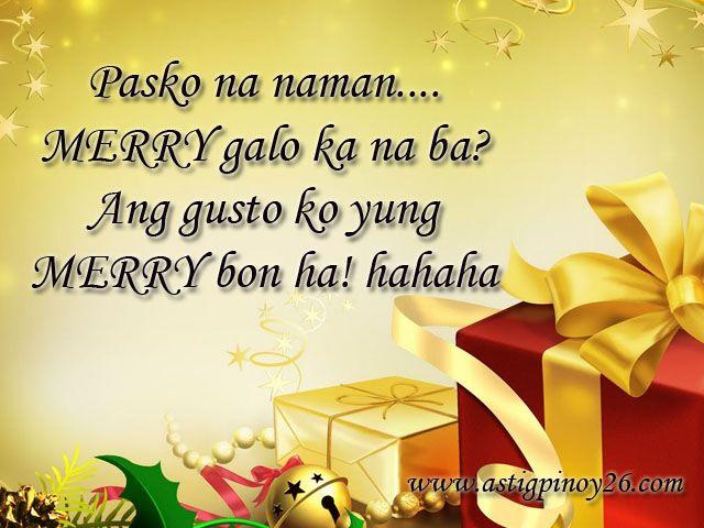 Christmas Memes Philippines.Christmas Tagalog Taglish Jokes Quotes Christmas Jokes